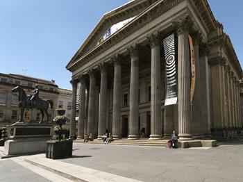 2. Modern Sanatlar Galerisi