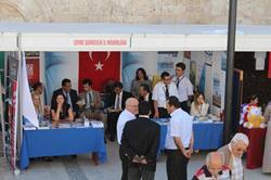 Sivas'ta Festivaller - Fuarlar - Önemli Günler