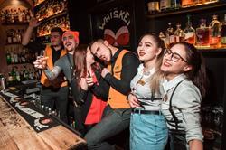 4 Friends Bar