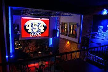 454 Bar