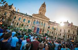 Cape Town'da Festivaller - Fuarlar - Önemli Günler