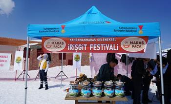 İrişkit Festivali