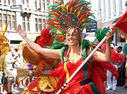 İtalya Karnavalı