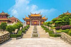 Macau Gezilecek Yerler