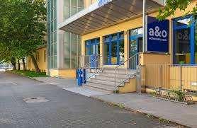 a&o Hostel Stuttgart City
