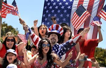 ABD Bağımsızlık Günü