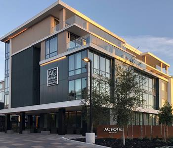 Ac Hotel By Marriott Palo Alto