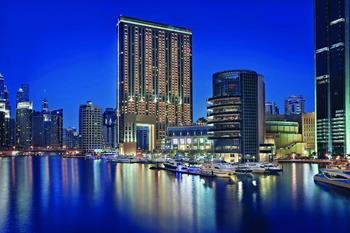 Address Dubai Marina Hotel
