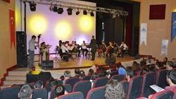 Adıyaman Arsemia Müzik Festivali