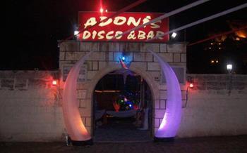 Adonis Cafe & Bar