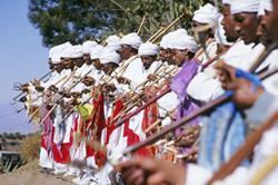 Cezayir'de Festivaller - Fuarlar - Önemli Günler
