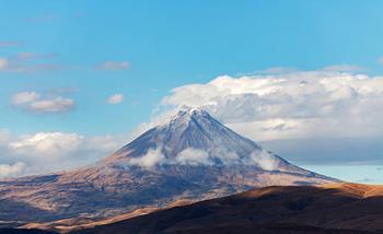 Ağrı Dağı