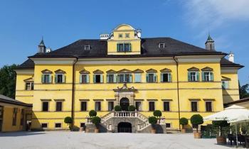 Aigen Sarayı
