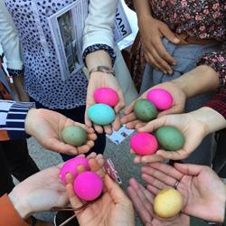 Akçalı Yumurta Bayramı