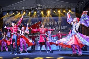 Akdağ Kültür ve Sanat Festivali