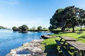 Akliman Liman Parkı