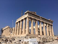 Atina Gezilecek Yerler