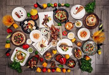 Al Modeef Restaurant