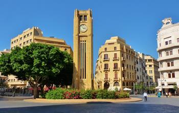 Al-Nejmeh Meydanı
