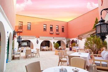 Âlâ Han Boutique Hotel - Restaurant