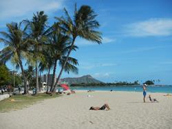 Honolulu Gezilecek Yerler