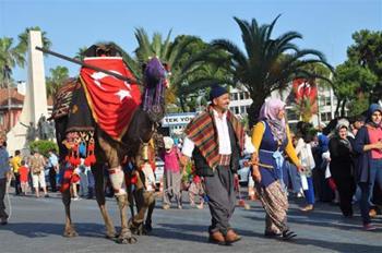 Alanya Uluslararası Turizm Ve Sanat Festivali