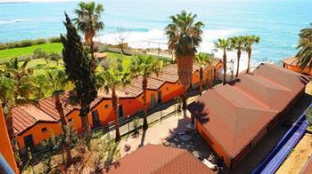 Albatros Beach Otel