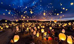 Albuquerque Lantern Fest