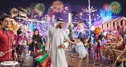 Dubai'de Festivaller - Fuarlar - Önemli Günler
