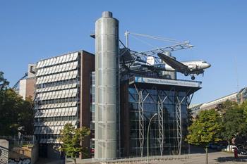 Alman Teknoloji Müzesi