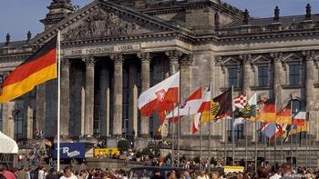 Almanya'nın Birleşmesi Günü
