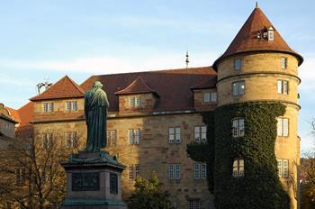 Altes Schloss Kalesi