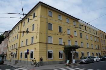 Altstadt Hotel Hofwirt