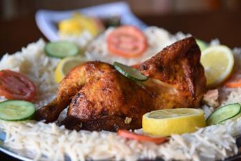 Alwaha Oriental Restaurant