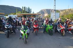 Amasya Mototeam05 Motosiklet Festivali