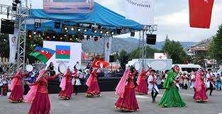 Amasya Uluslararası Atatürk Kültür ve Sanat Festivali