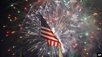 Amerikan Bağımsızlık Günü