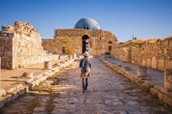 Amman Gezilecek Yerler