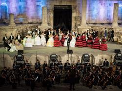 Amman Opera Festivali