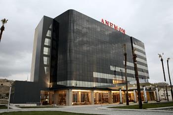 Anemon Denizli Otel