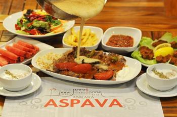 Ankara Aspava