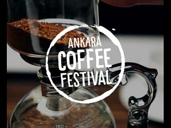 Ankara Coffee Festival