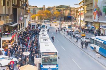 Ankara'da Dikkat Edilmesi Gerekenler - Önemli Bilgiler - Püf Noktalar