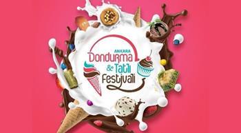 Ankara Dondurma ve Tatlı Festivali