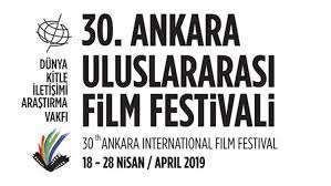Ankara Uluslararası Film Festivali