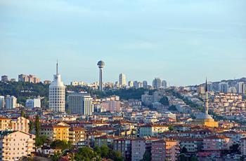 Ankara'ya Nasıl Gidilir?
