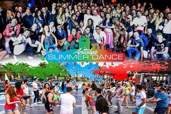 Antalya Summer Dans Festivali