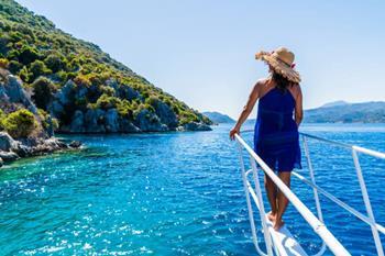 Antalya'ya Nasıl Gidilir?