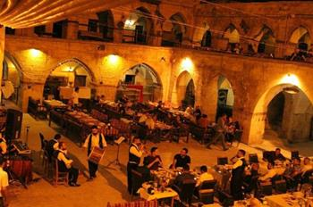 Antik Sur Restaurant