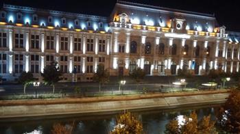 Antique Hostel Bucharest
